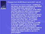charges from alma board recvd 2007 july 263