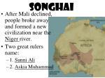 songhai1