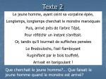 texte 2
