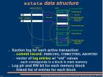 xstate data structure1