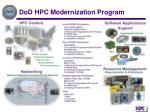 dod hpc modernization program1