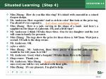 situated learning step 41