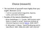 choice research3
