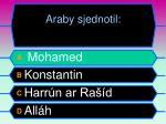 araby sjednotil1