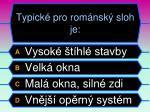 typick pro rom nsk sloh je