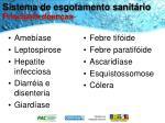 sistema de esgotamento sanit rio principais doen as