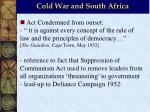 cold war and south africa18