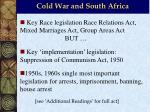 cold war and south africa4