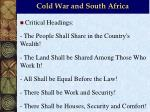 cold war and south africa8