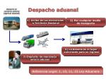 despacho aduanal1