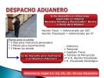 despacho aduanero2