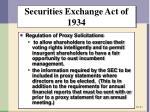 securities exchange act of 19343