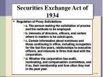 securities exchange act of 19344