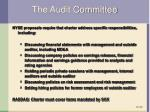 the audit committee2
