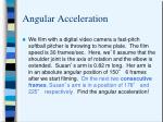 angular acceleration3
