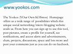 www yookos com1