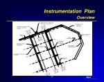 instrumentation plan overview