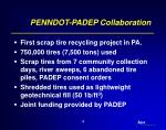 penndot padep collaboration