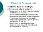 electrolyte balance cont1