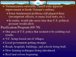 pacification program 69 70