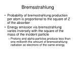 bremsstrahlung2