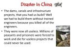 disaster in china2