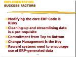 implementation success factors3