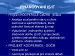 financov n is it