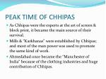 peak time of chhipas1