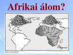 afrikai lom