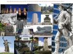 war memorials across the world to salute martyrs motivate the present and future generations