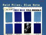 reid miles blue note cover