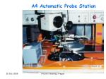 a4 automatic probe station1