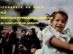 i z v o a r e l e d e b a z ale dreptului intrna ional umanitar al conflictelor armate