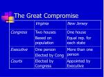 the great compromise6