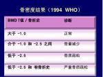 1994 who