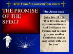 afb youth convention 201012
