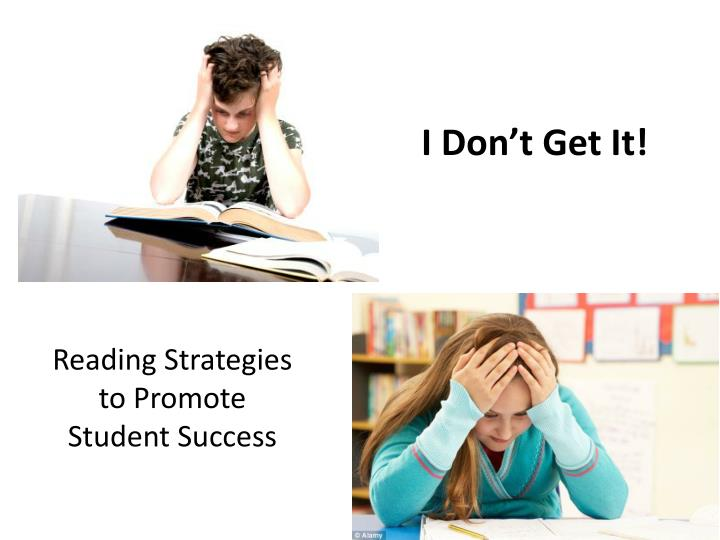 reading strategies to promote student success n.