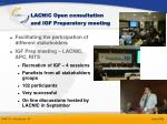 lacnic open consultation and igf preparatory meeting