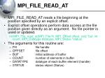 mpi file read at