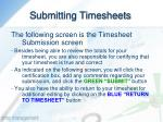 submitting timesheets2