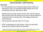 case example letter naming3