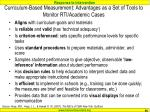 curriculum based measurement advantages as a set of tools to monitor rti academic cases