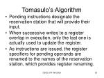 tomasulo s algorithm3