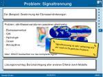 problem signaltrennung1