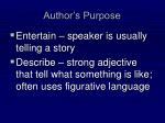author s purpose1