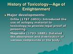 history of toxicology age of enlightenment5
