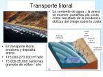 transporte litoral1