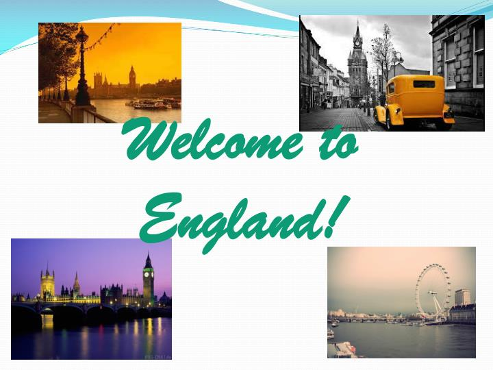 welcome to england n.