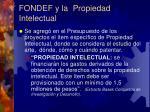 fondef y la propiedad intelectual6